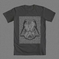 Star Wars T-shirt design 2 by TorazTheNomad