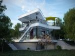 Mr.Frost by brown-eye-architects