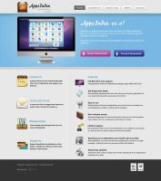 Appsindex web by Lifety