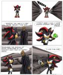 How Shadow got a gun by NetRaptor