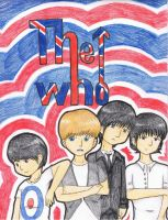 Do You Want The Who by chaixing