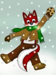 Lets play in the snow please ^^ by Alraio