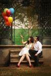 Pitt and Daireth: Save the Date by Nao-Dignity