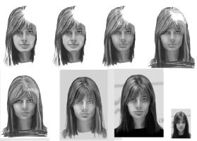 Francoise Hardy Step by Step by Gabriel-Oliveira-GO