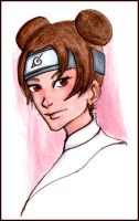 ::Tenten:: by pink-mika