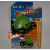 Angry Birds Minion Pig by idhotwheels