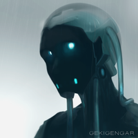 Waterproof by Gekigengar