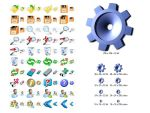 Large Icons for Vista by yourmailkept