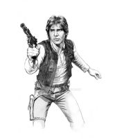 Han by jasonpal