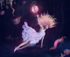 Falling Alice by Manon-M