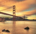 Golden Gate Bridge by kory83