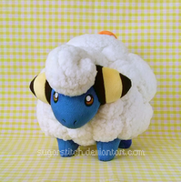 Pokemon: Mareep