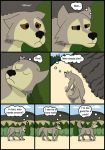 The Outsider Alliance Chapter 3 Page 11 by StealthCat15