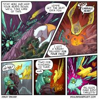 Mining for Trouble, Pg 23 by jerzydrozd