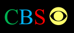 CBS logo remade 2015 by Picture2841