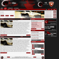 No1 Clan Layout by WebMedia123