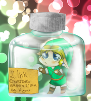 green L'ink by kigoci