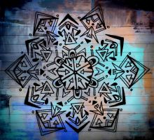 Snowflake 2 by emily3371