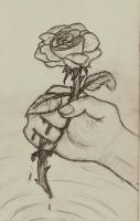 Roses Are Red... -- 31 by RiXLe