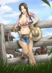 Cowgirl by stealthmaria