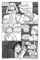 Winters in Lavelle Page 166 by keshii
