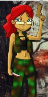 Reporting for Duty! by xxomg-its-mehxx