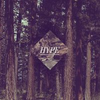 HYPE + FIFTEEN by AlternateRaiL