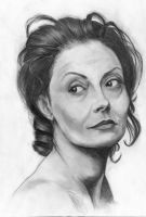Susan Sarandon by PEIN74