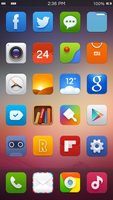 Iphone MIUI by MidnightRider13