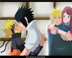 Happy Birthday Usuratonkashi by uzumaki00017