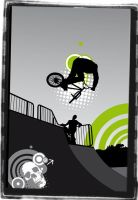 urban-bmx by loosy
