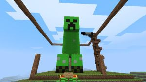 King Creeper by Ouchimoo818