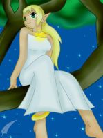 .:Cynthia:. by Angel-Hearted-Being