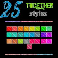 Together Styles by WeLoveUnbroken