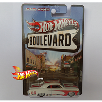 66 CHEVELLE by idhotwheels