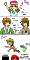 I don't know what to call it xD by Ciel-ChanCaNdY