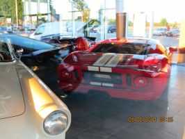ford GT pic 3 by catsvsfox
