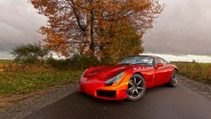 2005 TVR  Sagaris by melkorius