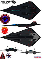 Lockheed  fa-70  Panther 2  VF-101 Grim Reapers by bagera3005