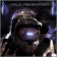 HALO by lxfactorl