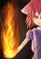 Annie- League of Legends by Hamzilla15