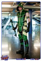 Cosplay Fever: 29-01-10 by CosplayFever