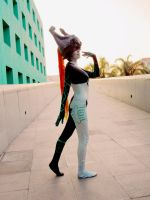 Midna by MelodyZombie