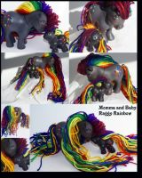 Rainbow Raggs by wylf