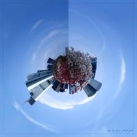 Frankfurt-Planet by Escara40
