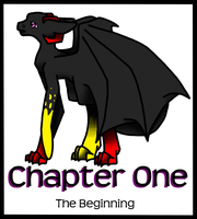 Outcast - Chapter One by Dragon-Wolf-Lover