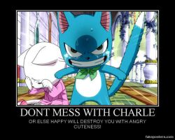 dont mess with Charle by animeamaya14
