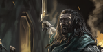 Screenshot Study - Thorin by FlorideCuts