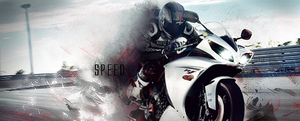 Speed by Elalition