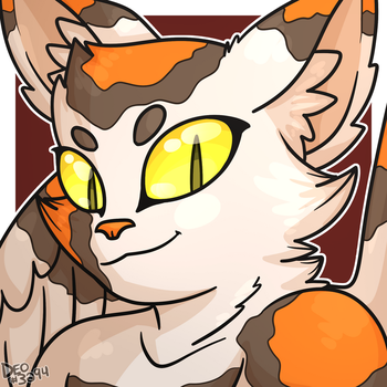 Lily Icon by crabrawlr